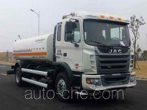Zoomlion ZLJ5163GQXHE4 street sprinkler truck