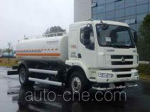 Zoomlion ZLJ5163GQXLZE4 street sprinkler truck
