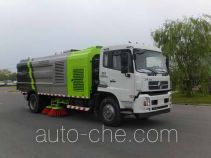 Zoomlion ZLJ5163TSLX1EQE5NG street sweeper truck