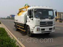 Zoomlion ZLJ5169GQXE4 sewer flusher truck