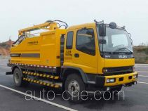 Zoomlion ZLJ5169GQXQE4 sewer flusher truck