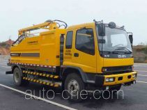 Zoomlion ZLJ5169GQXQE4 sewer flusher truck