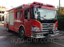Zoomlion ZLJ5171GXFAP45 class A foam fire engine