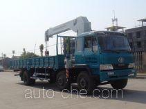 Zoomlion ZLJ5172JSQE truck mounted loader crane