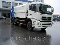 Zoomlion ZLJ5200ZLJE3 garbage truck