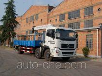 Zoomlion ZLJ5203JSQ3F truck mounted loader crane