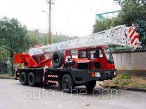 Puyuan  QY16C ZLJ5211JQZ16C truck crane