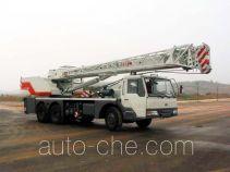 Puyuan  QY16H ZLJ5230JQZ16H truck crane