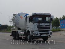 Zoomlion ZLJ5250GJBL concrete mixer truck