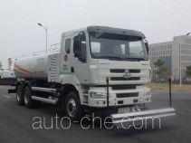 Zoomlion ZLJ5250GQXLZE5 street sprinkler truck