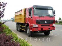 Zoomlion ZLJ5250TCXZE3 snow remover truck