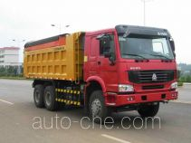 Zoomlion ZLJ5250TCXZE4 snow remover truck