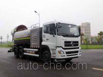 中联牌ZLJ5250TDYEQE5NG型多功能抑尘车