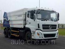 Zoomlion ZLJ5250ZDJDFE5 docking garbage compactor truck