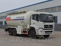 Zoomlion ZLJ5251GFLE low-density bulk powder transport tank truck