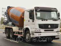 Zoomlion ZLJ5251GJBH concrete mixer truck