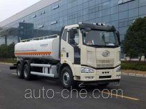 Zoomlion ZLJ5251GQXCAE4 street sprinkler truck