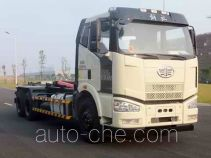 Zoomlion ZLJ5251ZXXJE4 detachable body garbage truck