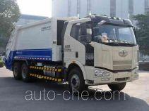 Zoomlion ZLJ5251ZYSCAE4 garbage compactor truck