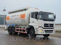 Zoomlion ZLJ5252GFLE low-density bulk powder transport tank truck