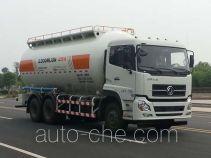 Zoomlion ZLJ5252GFLE low-density bulk powder transport tank truck