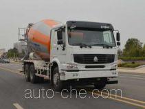 Zoomlion ZLJ5253GJBH concrete mixer truck