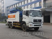 Zoomlion ZLJ5253GQXDE3 sewer flusher truck