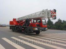 Puyuan  QY25E ZLJ5290JQZ25E автокран
