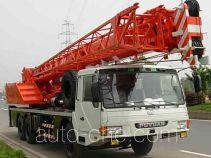 Puyuan  QY25H1 ZLJ5290JQZ25H1 truck crane