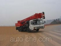 Puyuan  QY25H ZLJ5291JQZ25H truck crane