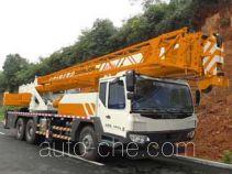 Zoomlion  QY25V ZLJ5302JQZ25V truck crane