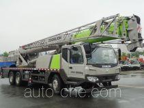 Zoomlion  QY25V ZLJ5303JQZ25V truck crane