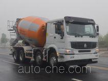 Zoomlion ZLJ5310GJBH concrete mixer truck