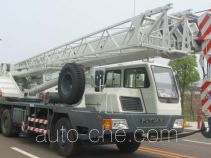 Puyuan  QY25E ZLJ5312JQZ25E автокран