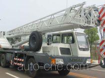 Puyuan  QY25E ZLJ5312JQZ25E truck crane