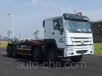Zoomlion ZLJ5310ZXXZZE4 detachable body garbage truck