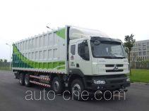 Zoomlion ZLJ5311ZDJLZE5 docking garbage compactor truck