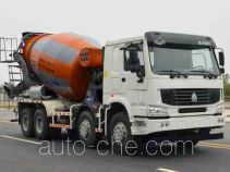 Zoomlion ZLJ5312GJBH concrete mixer truck
