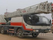 Puyuan  QY30V ZLJ5321JQZ30V truck crane