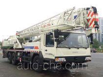 Zoomlion  QY25V ZLJ5321JQZ25V truck crane