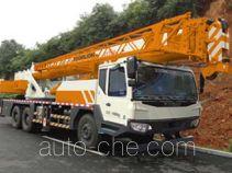 Zoomlion  QY30V ZLJ5330JQZ30V truck crane