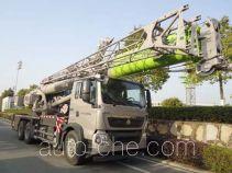 Zoomlion  QY25V ZLJ5340JQZ25V truck crane