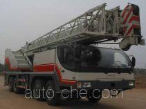Puyuan  QY40V ZLJ5371JQZ40V автокран