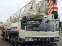 Zoomlion  QY50V ZLJ5412JQZ50V truck crane