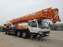 Zoomlion  QY55V ZLJ5421JQZ55V truck crane