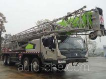 Zoomlion  QY55V ZLJ5422JQZ55V truck crane