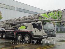 Zoomlion  QY55V ZLJ5423JQZ55V truck crane