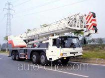 Puyuan  QY70H ZLJ5451JQZ70H truck crane