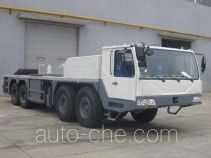 Zoomlion ZLJ5500JQZ truck crane chassis