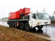 Puyuan  QY130H ZLJ5500JQZ130H truck crane